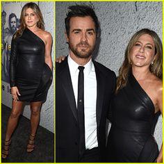 Jennifer Aniston News, Photos, and Videos | Just Jared