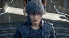 Final Fantasy 15 Official The English Voice Cast Video Meet Ray Chase (Noctis) Adam Croasdell (Ignis) Robbie Daymond (Prompto) and Chris Parson (Gladio). August 22 2016 at 05:00PM  https://www.youtube.com/user/ScottDogGaming