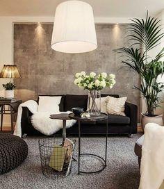 100 Luxury Living Room Ideas_65