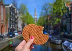 izkiz.net ⇢ Spring in #Amsterdam