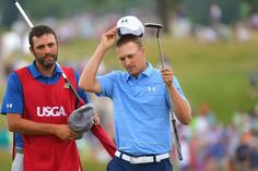 Even though he has established himself on the PGA Tour, Russell Knox of Scotland has yet to receive the recognition he deserves.