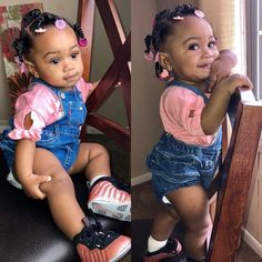 28 albums of Infant Black Baby Hairstyles For Short Hair . Cute Black Babies, Black Baby Girls, Beautiful Black Babies, Cute Baby Girl, Cute Babies, Black Child, Baby Boy, Kid Braid Styles, Hair Styles
