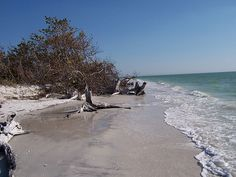 Lovers Key, Fort Myers Beach, SW Florida