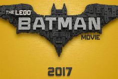 The Lego Batman is an upcoming 3D Animated movie that is going to be released on  February 10, 2017. Directed by Chris McKay,  Produced by Din Lin, Roy Lee, Phil Lord and Christopher Miller .