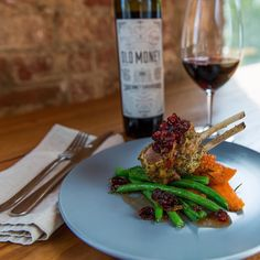 New Recipe of the Month  Guaranteed to warm the cockles of your heart this Autumn. Almond Crusted Lamb Rack Cutlets with roast carrots green beans and orange-cranberry relish. Our friends at @mofogram recommend Old Money cabernet as the perfect drop to go with this wholesome dish. Head over to Nourissh Facebook for full recipe. Bon appetite! #Nourissh #Recipeofthemonth #Autumn #Vinomofo #cabernet #lambcutlets #Sundaydinner Beetroot Relish, Cranberry Relish, Roasted Carrots, Roasted Vegetables, Roasted Chicken Breast, Roast Chicken, Carrots And Green Beans, Tomato Curry