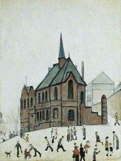 Old Chapel, Newcastle upon Tyne