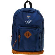 sports shoes 68035 ef3c7 Kansas City Royals Playbook Backpack    15.99 and free shipping Baseball  Gear, Mets Baseball,