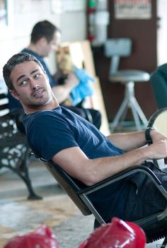 Chicago Fire: The Story So Far In Pictures - Sky Living HD