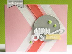 Winnie & Walter | Just Because, Hello, Encouragement, Congratulations, Thinking of You Card