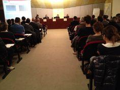 Evento tecnico di formazione riservato ai fustellifici italiani.