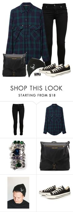 """""""There are so many things that I never ever get to say. 'Cause I'm always tongue-tied with my words getting in the way. If you could read my mind then all your doubts would be left behind and every little thing would be falling into place."""" by rocketsheep ❤ liked on Polyvore featuring Paige Denim, Zara, Maison Margiela, Vans, Converse, converse, lyrics, bigtimerush and lovebeforeglory"""
