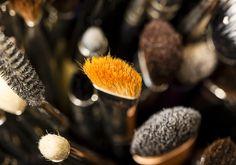 4 problemas de saúde que você pode evitar lavando os pincéis de maquiagem