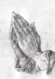 Albert Durer / Praying Hands