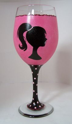 Barbie by GranArt on Etsy, $18.00