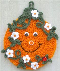 pumpkin crochet - Поиск в Google