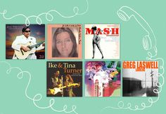 """11 Songs To Listen To While Reading Rainbow Rowell's """"Landline"""""""