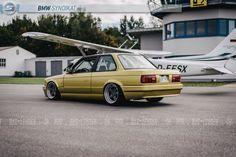 alter e30 bissel umgebaut - 3er BMW - E30