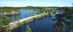Domestic summer travel ideas: Mikkeli, Finland