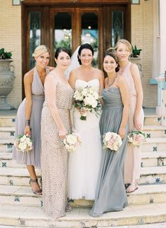 Key West, Florida Wedding Photos by Jessica Lorren