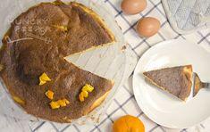Orange & Almond Olive Oil Cake   Hungry Peepor