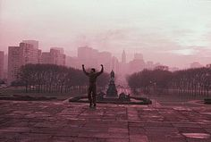 Rocky (1976) all of them!