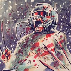 Awesome Art Picks: Thor, Princess Leia, Moon Knight, and More - Comic Vine