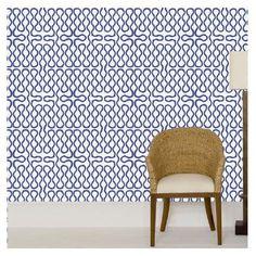 Vocês sabem o quanto amo decoração! E se tem algo que muda completamente um ambiente, são os papeis de parede...