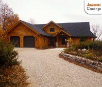 modular log homes, cabin, readymade, builders, dealers, companies ...