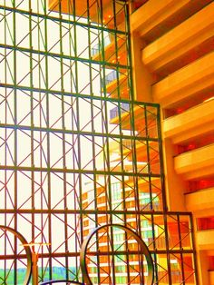 The Contemporary Resort (with article)