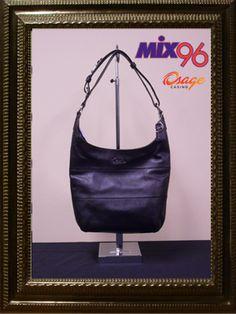 Mix 96 Pick Your Purse - Purse #14 http://www.mix96tulsa.com/s/pick-purse/