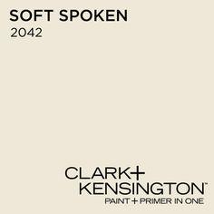 Soft Spoken 2042 by Clark+Kensington