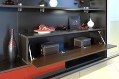 Bespoke storage systems. www.paolomarchetti.com #furniture #design
