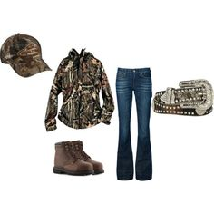 my kinda outfit...with different boots
