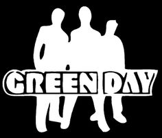 New Custom Screen Printed T-shirt Greenday Music Small - 4XL Fre