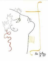 """Résultat de recherche d'images pour """"dessins jean cocteau"""""""