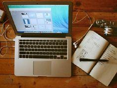 @coolcatteacher shares her tips for creating effective e-portfolios.