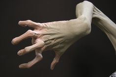 creature hands 6 by dreamfloatingby on DeviantArt Best Picture For funny Illus. Hand Reference, Anatomy Reference, Sculpture Art, Sculptures, Hand Anatomy, Monster Hands, Storyboard, Arte Horror, Creature Concept