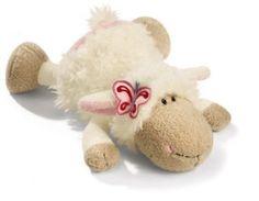Peluche Nici mouton 20 cm: Amazon.fr: Jeux et Jouets