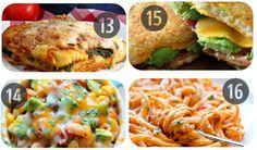 cool Top Summer Recipes for Saturday #recipes Check more at http://boxroundup.com/2016/07/09/top-summer-recipes-saturday-recipes-3/