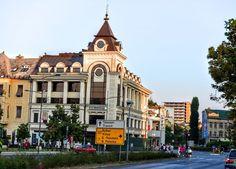 Novi Sad, Pozorišni trg #novisad