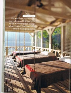 Ahh, Country Home spring 2012 likes my idea!