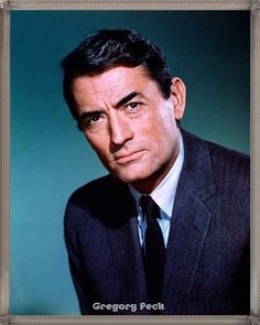 "The 40 Best Films Of Gregory Peck​ Kind hearted, generous and wonderful Gregory Peck, in his marvelous film career produced a number of indelible characters, including Atticus Finch, in the timeless ""To Kill a Mockingbird."" Each performance by Mr. Peck was sheer excellence."