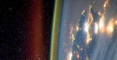 空自体が発する美しい輝き「大気光」の動画 « WIRED.jp 世界最強の「テクノ」ジャーナリズム