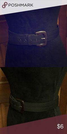 Women's belt Black. Good condition. Accessories Belts