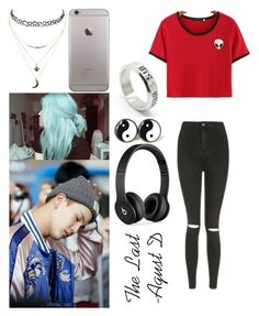 Perfection // It's Been 3 Days, He Won't Talk to Me by delzbts on Polyvore featuring polyvore fashion style Topshop LØMO Charlotte Russe Beats by Dr. Dre clothing