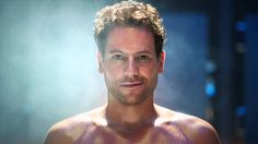 Fall TV Preview: ABC's FOREVER Preview Starring Ioan Gruffudd