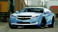 2019 Chevelle SS is a new hope for people who love muscle cars. After a few old cars are issued, production will be discontinued, comes the all new Chevelle SS Chevrolet with great news about the concept. Today is the person who knows the specifications or technical details about this car. Of...
