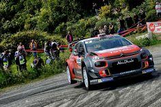 #WRC2017 #TourDeCorse