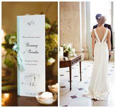 Custom wedding invitations created for an elegant ceremony shot in Dublin City Hall. Elegant Wedding, Lace Wedding, Wedding Dresses, Dublin City, Custom Wedding Invitations, All Things, Real Weddings, Pretty, Pictures