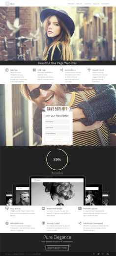Divi 2.1 WordPress Theme review of Elegant Themes | New Features & Bug fixes